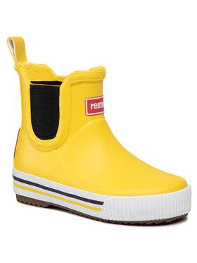 Reima Reima Guminiai batai Ankles 569399 Geltona