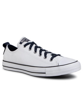 Converse Converse Sneakers Ctas Ox 168712C Λευκό