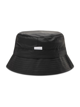 Rains Rains Bucket Hat Bucket Hat 2001 Schwarz