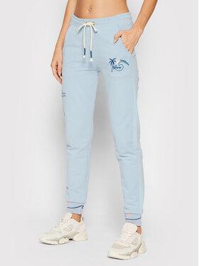 Femi Stories Femi Stories Pantaloni da tuta Vano Blu Regular Fit