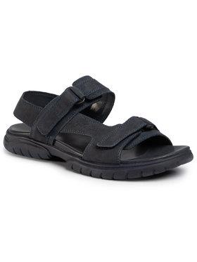 Gino Rossi Gino Rossi Sandále MB-A452-21 Tmavomodrá