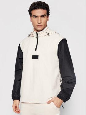 adidas adidas Anorak jakna Silicon GN8905 Bež Regular Fit