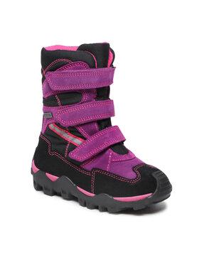 Bartek Bartek Cizme de zăpadă 94646-003 Violet