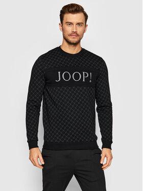 JOOP! JOOP! Pulóver 17 Jj-21Camilo 30028309 Fekete Regular Fit