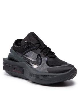 Nike Nike Boty Fontanka Edge CU1450 001 Černá