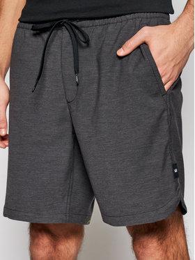 Vans Vans Pantaloni da tuta Microplush Hybrid VN0A54ER Grigio Regular Fit