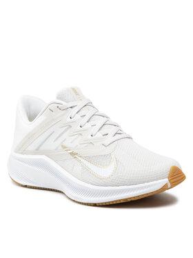 Nike Nike Topánky Quest 3 CD0232 010 Béžová