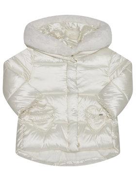 Mayoral Mayoral Zimná bunda 2414 Béžová Regular Fit