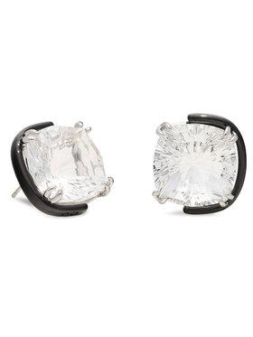 Swarovski Swarovski Boucles d'oreilles Harmonia 5600943 Argent
