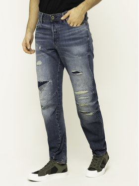 G-Star RAW G-Star RAW Τζιν Regular Fit Arc 3D D09132-B988-A944 Relaxed Tapered