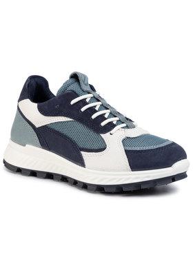 ECCO ECCO Sneakers Exostrike Kids 76185351795 Blu scuro