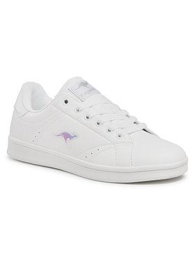 KangaRoos KangaRoos Sneakersy K-Ten II 39211 000 0064 Biały
