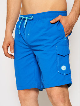 CMP CMP Σορτς κολύμβησης 3R51127N Μπλε Regular Fit