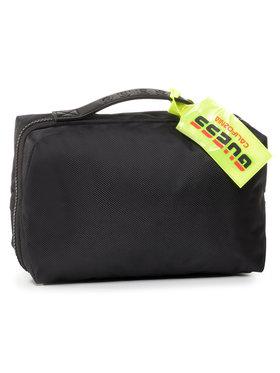 Guess Guess Smink táska Dan (NYLON) HMDNNY P0242 Fekete