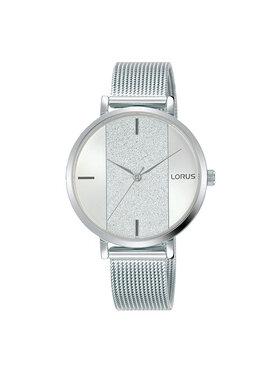 Lorus Lorus Часовник RG217SX9 Сребрист