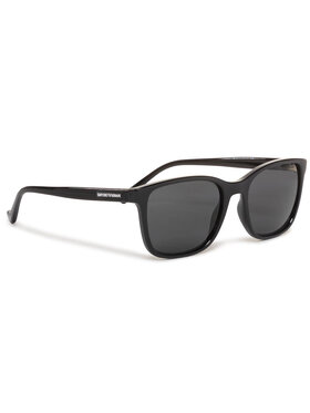 Emporio Armani Emporio Armani Sluneční brýle 0EA4139 500187 Černá