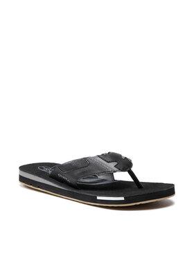 O'Neill O'Neill Flip-flops Jack Slipper Men Low 90211020 Fekete