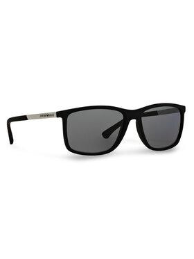 Emporio Armani Emporio Armani Slnečné okuliare 0EA4058 506381 Čierna