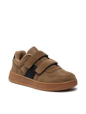 Sprandi Sprandi Sneakers CP40-1234 Braun