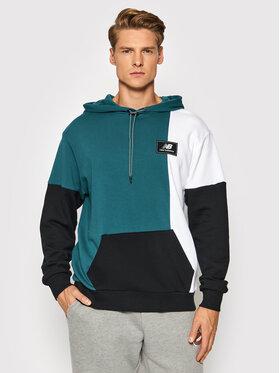 New Balance New Balance Sweatshirt MT13504 Bunt Relaxed Fit