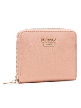 Guess Guess Portefeuille femme petit format Destiny (VG) Slg SWVG78 78370 Rose
