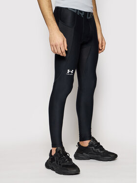Under Armour Under Armour Legíny HeatGear® 1361586 Čierna Slim Fit