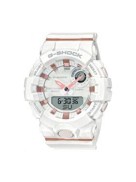 G-Shock G-Shock Ceas GMA-B800-7AER Alb