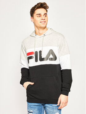 Fila Fila Bluză Blocked 688051 Colorat Regular Fit