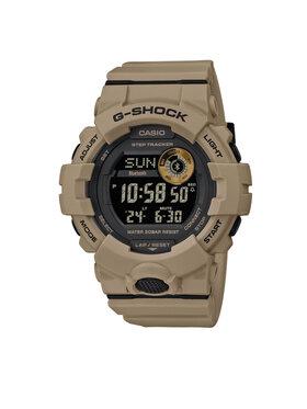 G-Shock G-Shock Karóra GBD-800UC-5ER Barna