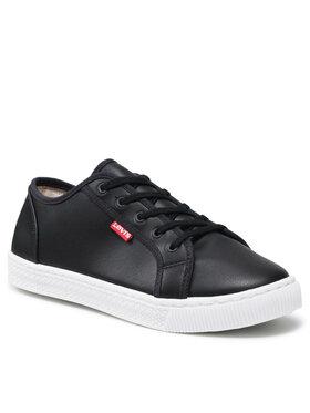 Levi's® Levi's® Πάνινα παπούτσια 225849-661-59 Μαύρο