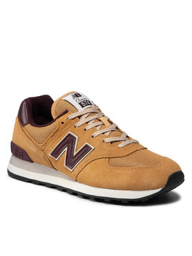 New Balance New Balance Sneakers ML574BF2 Marron