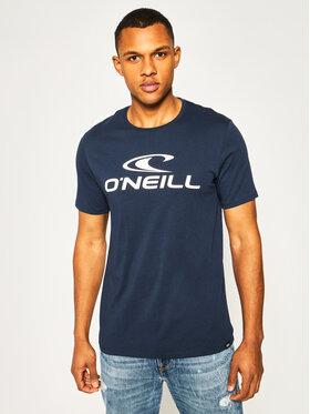O'Neill Tričko N02300 Tmavomodrá Regular Fit