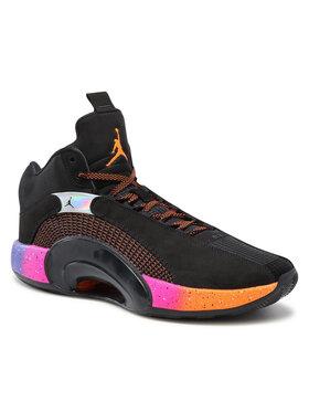 Nike Nike Обувки Air Jordan XXXV CQ4227 004 Черен