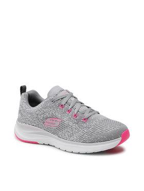 Skechers Skechers Взуття Ultra Groove 149019/GYHP Сірий
