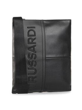 Trussardi Jeans Trussardi Jeans Brašna Courmayeur Ipad Case 71B00220 Černá