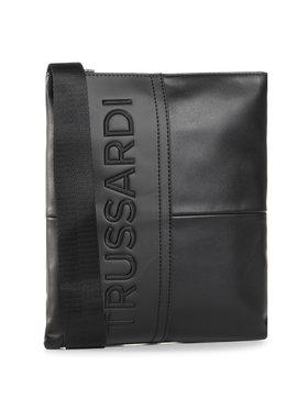 Trussardi Jeans Trussardi Jeans Umhängetasche Courmayeur Ipad Case 71B00220 Schwarz