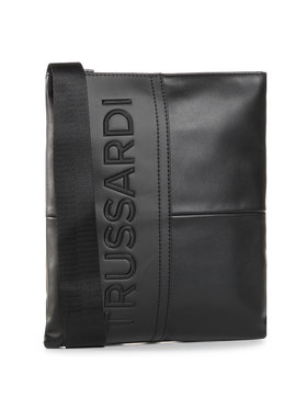 Trussardi Jeans Trussardi Jeans Válltáska Courmayeur Ipad Case 71B00220 Fekete