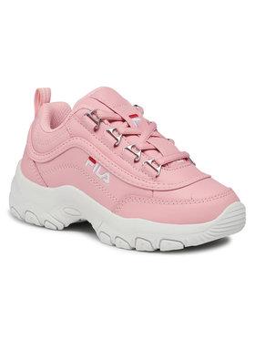 Fila Fila Sneakers Strada Low Kids 1010781.73W Roz