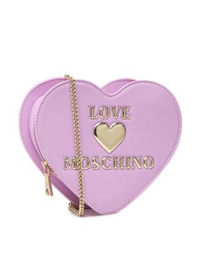 LOVE MOSCHINO LOVE MOSCHINO Táska JC4167PP1DLF0607 Rózsaszín