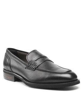 Pollini Pollini Chaussures basses SB10033G0DUA0000 Noir