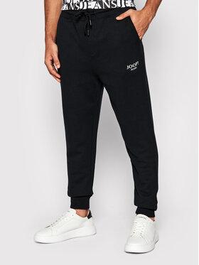 JOOP! Jeans JOOP! Jeans Spodnie dresowe 15 Jjj-18Sean 30027868 Czarny Regular Fit