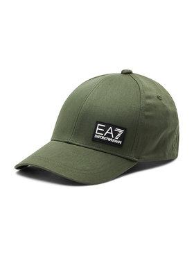 EA7 Emporio Armani EA7 Emporio Armani Cap 275771 1P102 01388 Grün