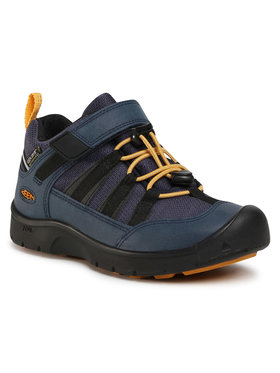 Keen Keen Scarpe da trekking Hikeport 2 Low Wp 1023286 Blu scuro