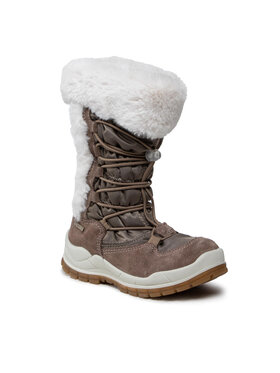 Primigi Primigi Śniegowce GORE-TEX 8396422 S Brązowy
