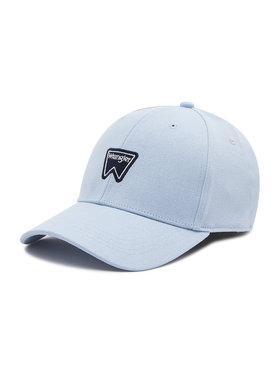 Wrangler Wrangler Șapcă Logo Cap W0U5U5XVT Albastru