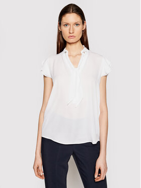 Marciano Guess Marciano Guess Blusa 1GG465 9547Z Bianco Regular Fit