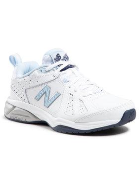 New Balance New Balance Παπούτσια WX624WB5 Λευκό