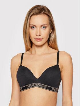 Emporio Armani Underwear Emporio Armani Underwear Сутиен без банели 164410 1A227 00020 Черен