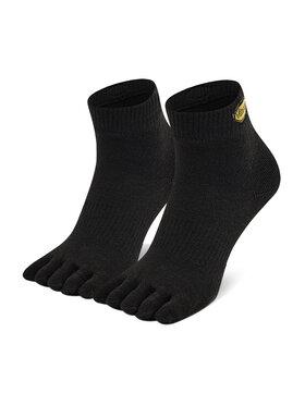 Vibram Fivefingers Vibram Fivefingers Чорапи къси унисекс 5 Toes 04UX000 Черен