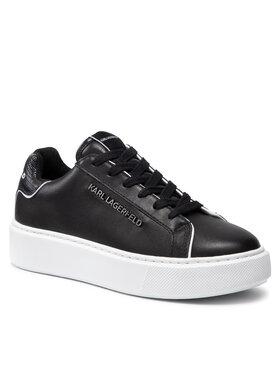 KARL LAGERFELD KARL LAGERFELD Sneakers KL62221 000 Schwarz